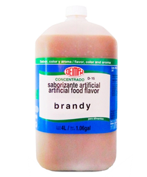 [abr-4] 1.06 gal - Brandy Concentrate D-15 DEIMAN